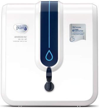 HUL Pureit 5 Ltrs Advanced RO+UV + MP 6 Stage Water Purifier