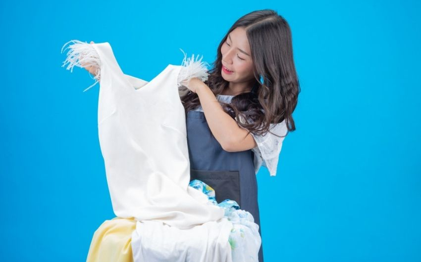 How to Use Comfort In Washing Machine