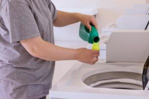 How to Use Fabric Softener