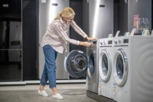 The Choice of the Fully Automatic Washing Machine