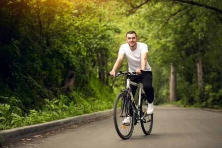 What Changes Does Cycling Make to Your Body