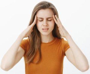 Worsens Headaches