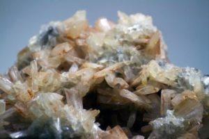 Barium and Cadmium