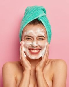 Face washes for tan removal