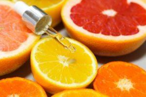 Making Vitamin C Serum at Home