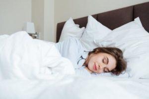 Measure your Sleep