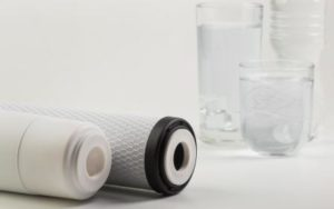 Role of Activated Carbon Filter