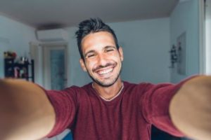 Snap a New Selfies