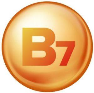 Vitamin B7 (Biotin)
