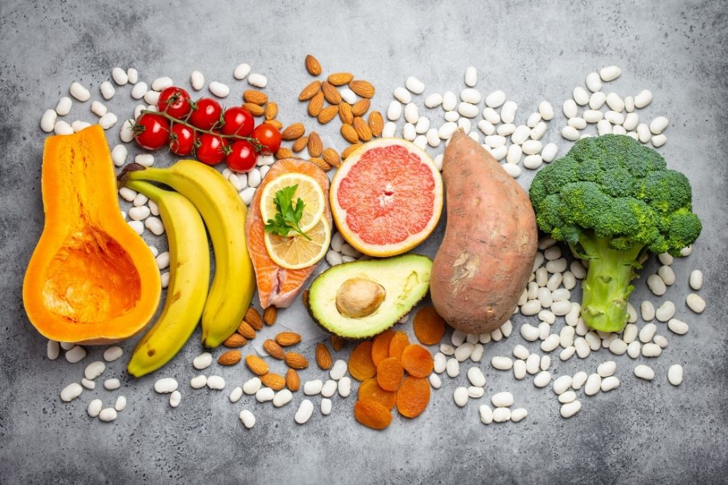 What are Water Soluble Vitamins and Where to Find Them Naturally