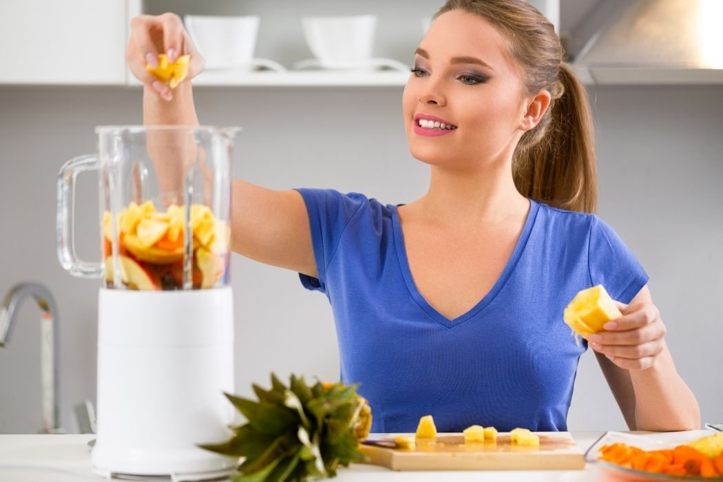 5 Reasons Why You Need A Juicer
