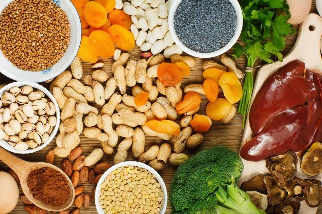 Glutamine Rich Foods that Can Boost Your Muscle