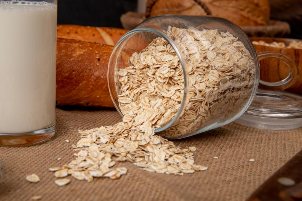 How to Prepare Oats for Weight Loss