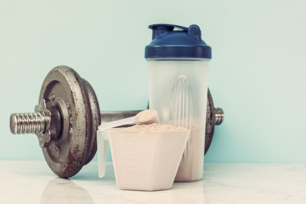 Is BCAA Better Than Whey Protein