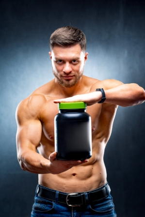 Right Protein Supplement
