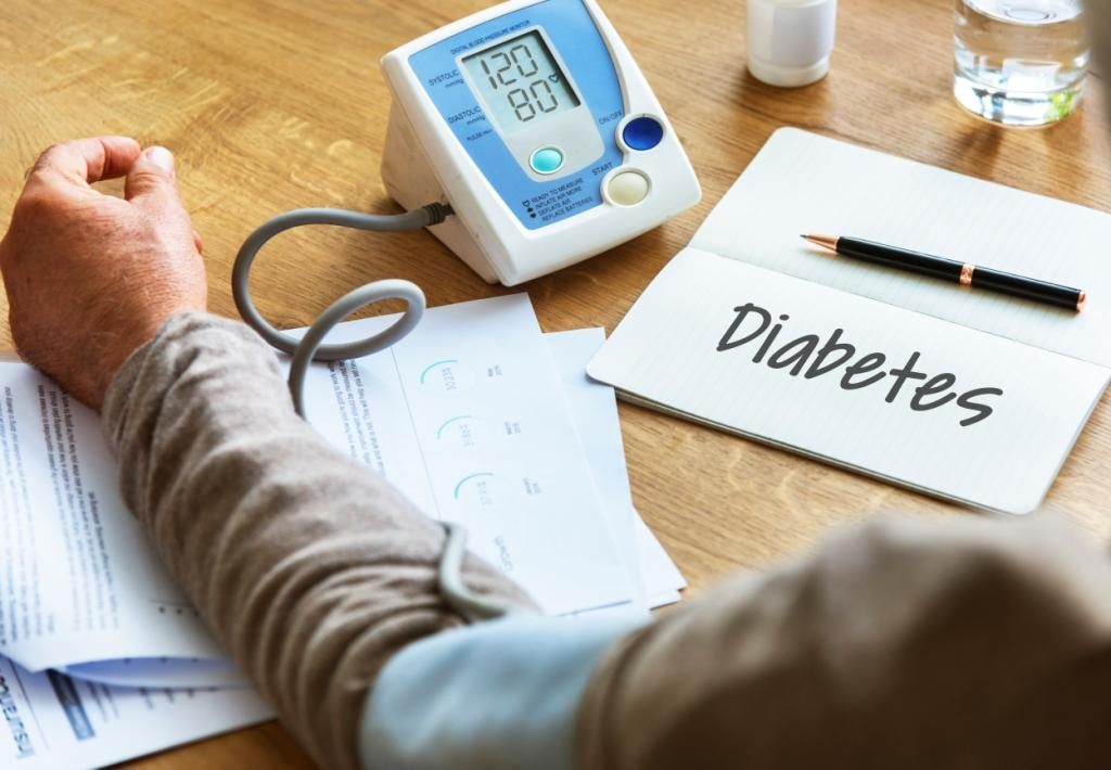 What Is Normal Blood Sugar Level According To Your Age