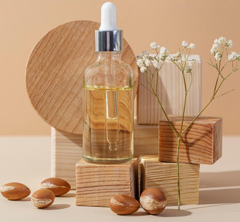 How To Use Argan Oil On Your Face