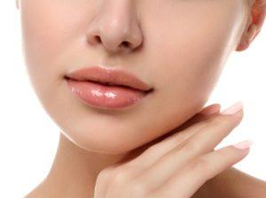 Supple Lips